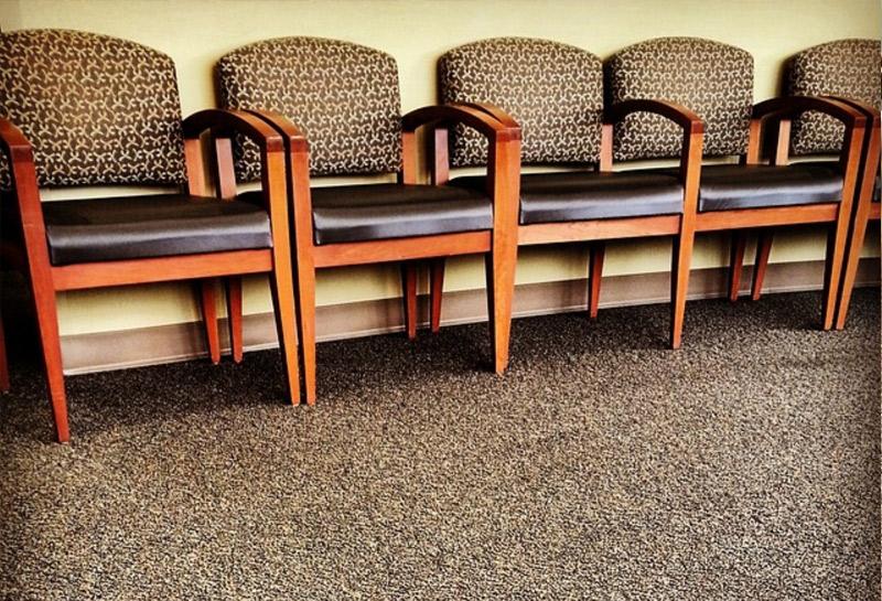 commercial carpet care