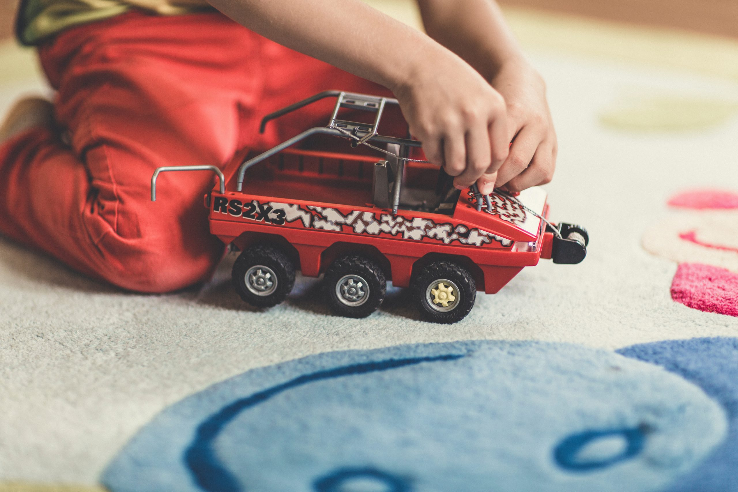 Santa Rosa Carpet Care: How to Protect Your Carpets