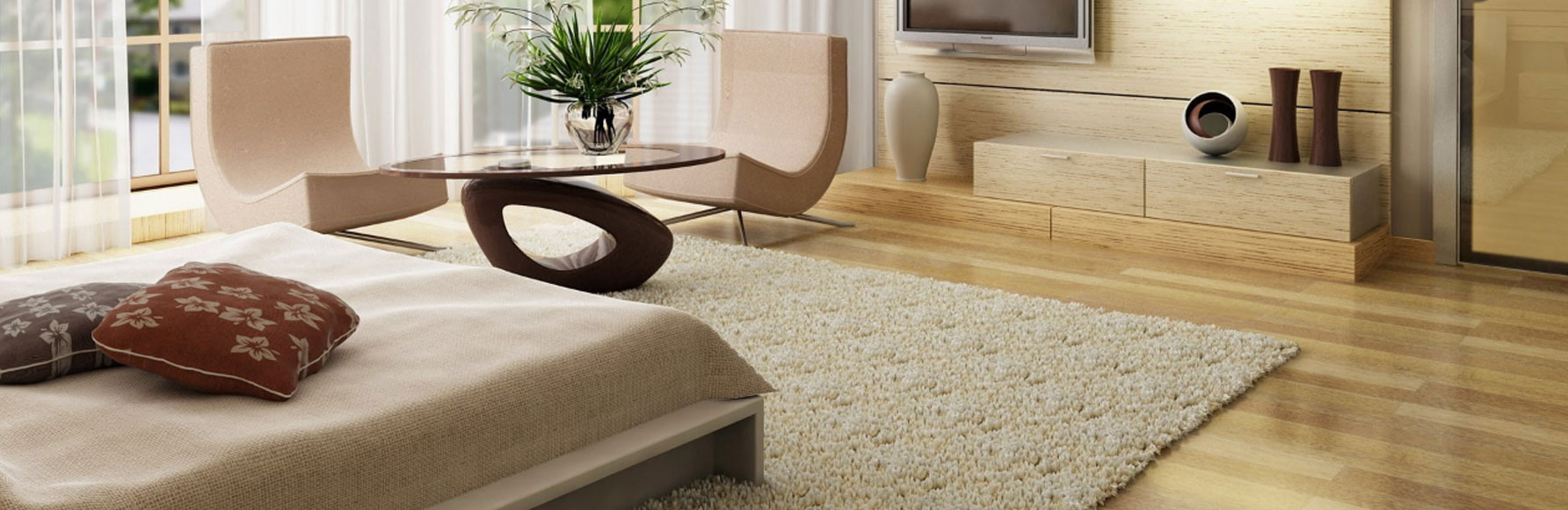 carpet protection by California Steam Clean