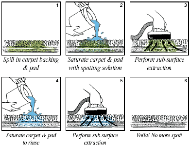 Odor Removal Process