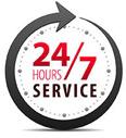 24/7 service California Steam Clean