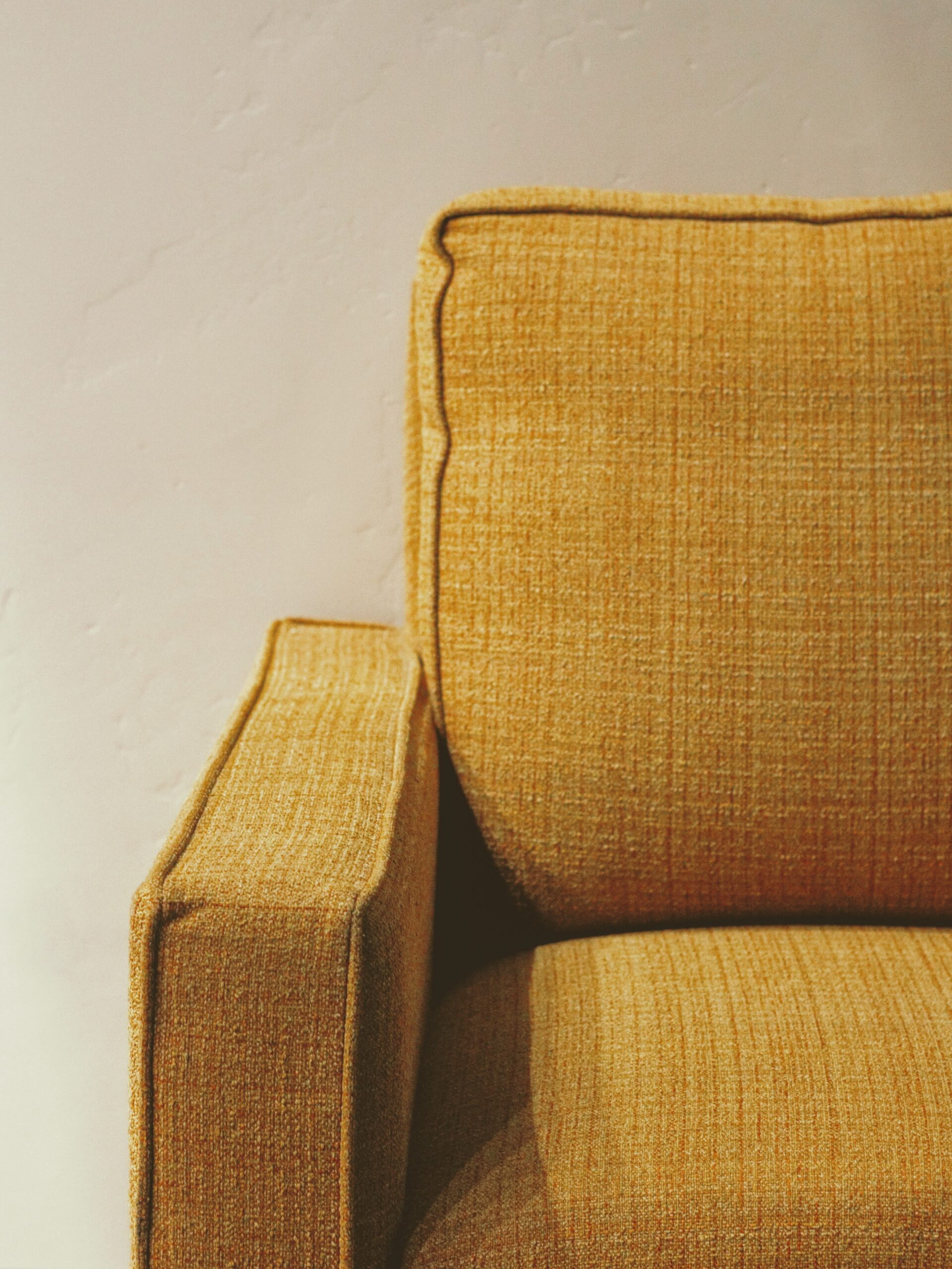 It's Probably Been Too Long Since You've Had an Upholstery Cleaning