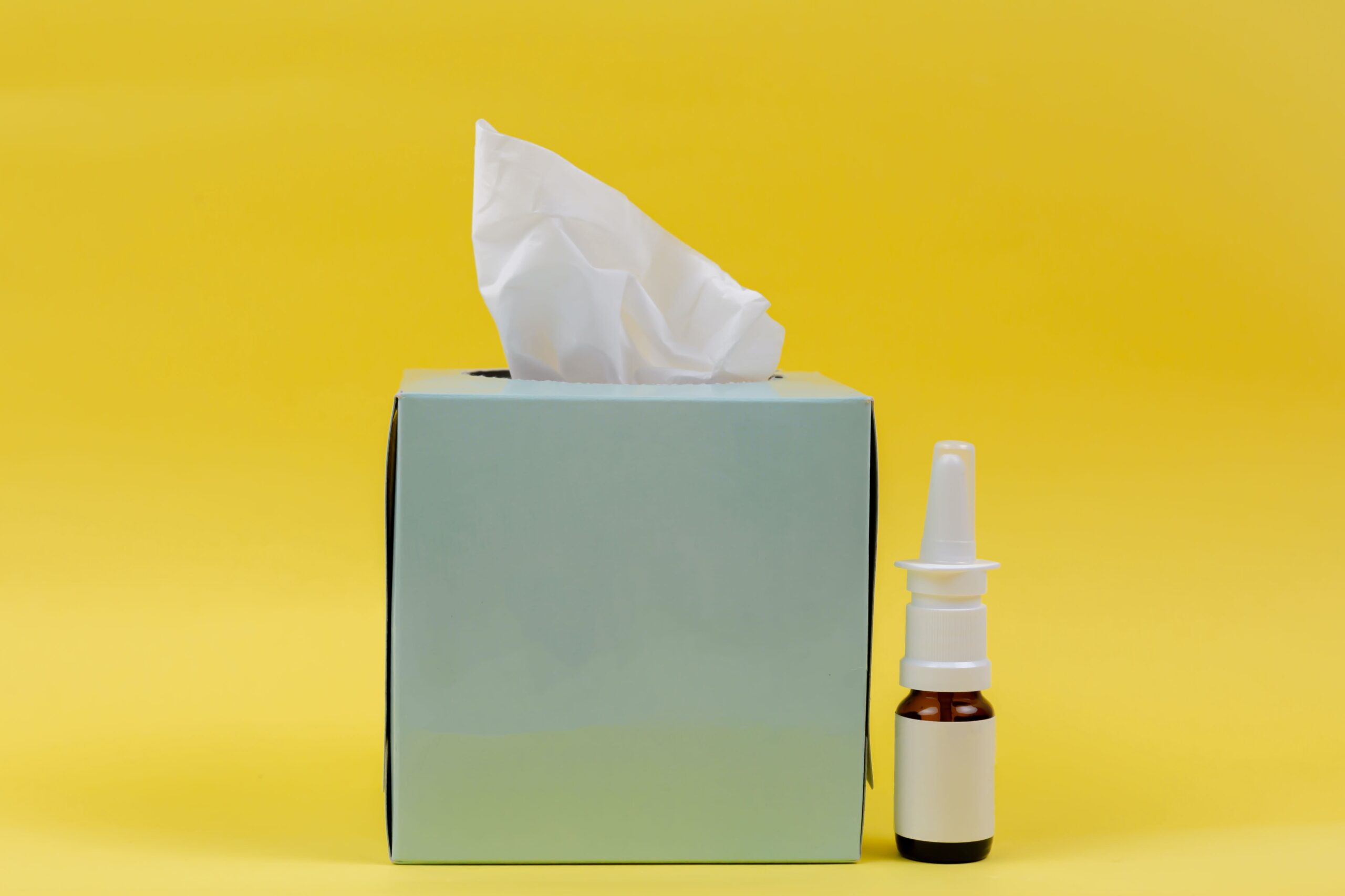 Achoo! Allergy Survival Tips From Air Duct Cleaning Experts